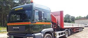 Samochody Ciężarowe HDS Bełchatów